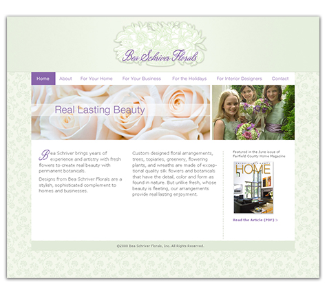 Image for Website Design